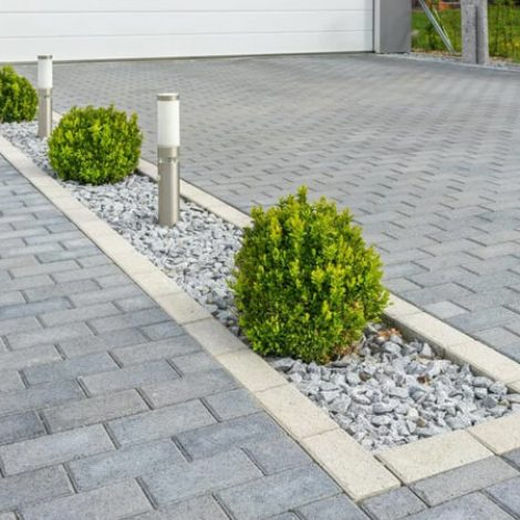 Concrete and Driveway Painting
